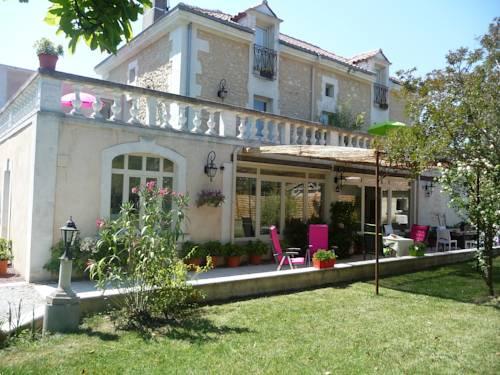 hotel Le Relais Saint-Charles - Perigueux