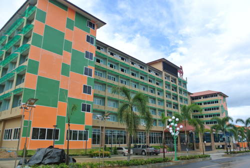 hotel Mbi Resort