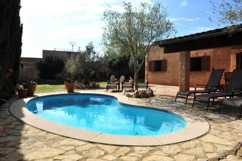 hotel Casa Rural Sa Plana