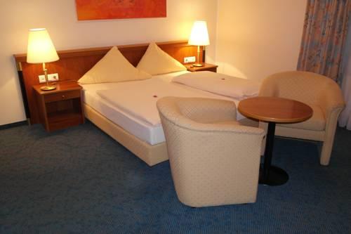 hotel Hotel Jahnhaus