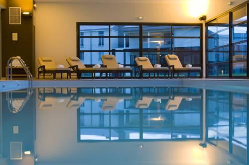 hotel Paxton Resort & Spa
