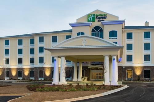 hotel Holiday Inn Express & Suites Aiken
