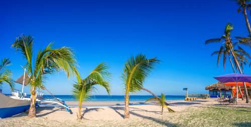 hotel Marlins Beach Resort