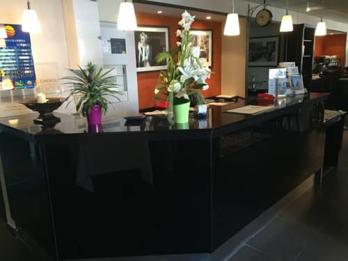 hotel Comfort Hotel - Cergy-Pontoise