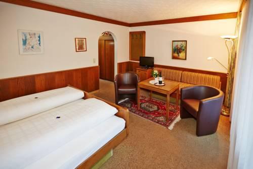 hotel Hotel Markgraf-Garni
