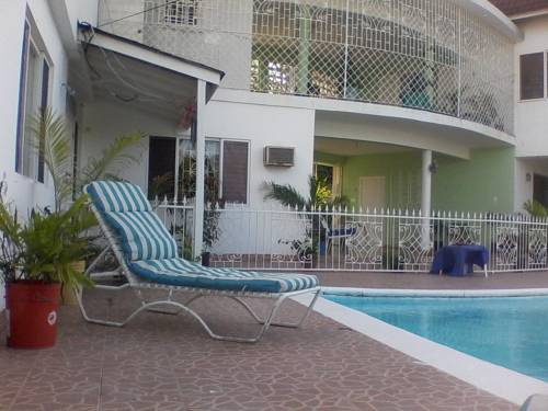 hotel Villa Montego