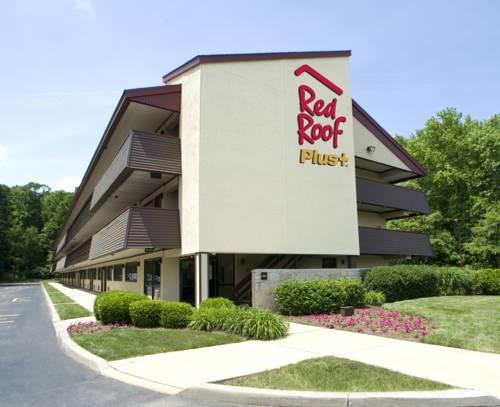 hotel Red Roof PLUS+ Columbus - The Ohio State University