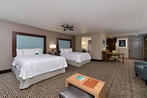 hotel Homewood Suites by Hilton Cincinnati/Mason