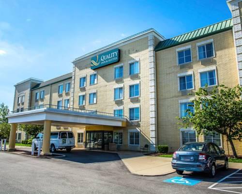 hotel Quality Inn & Suites Erlanger
