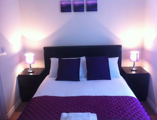 hotel Easy Stay Serviced Apartments