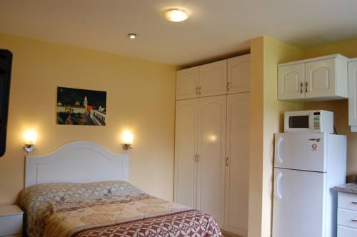 hotel Villa ilalo
