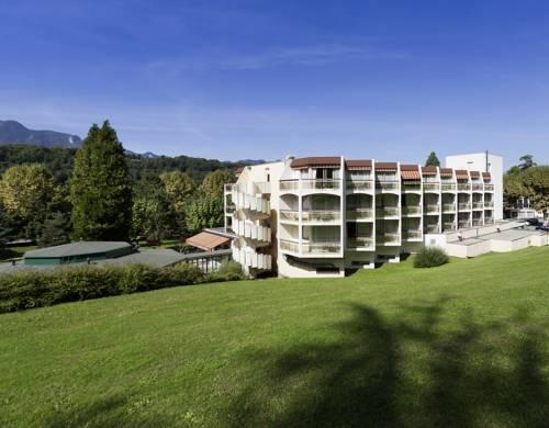 hotel Mercure Aix-les-Bains Domaine de Marlioz