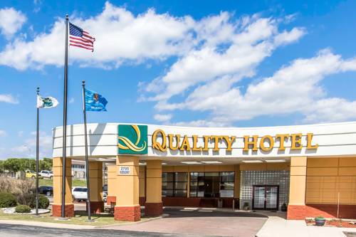 hotel Quality Hotel Ardmore