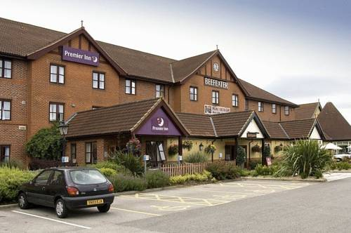 hotel Premier Inn York North West