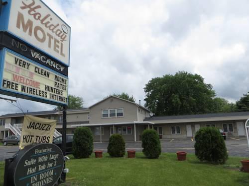 hotel Holiday Motel