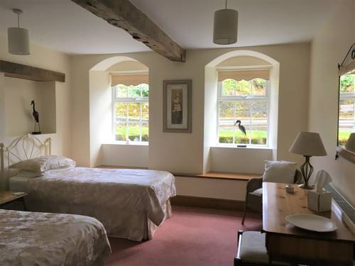 hotel Hewenden Mill Holiday Homes