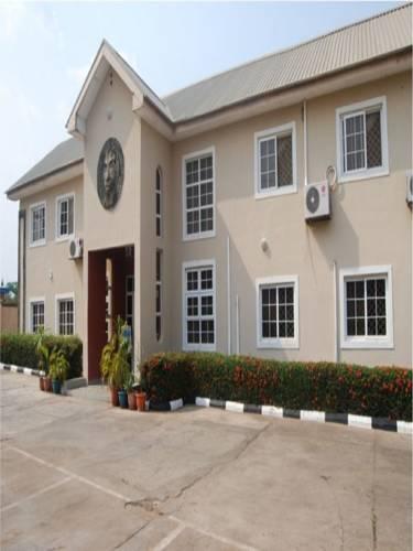 hotel Emperor Hotel & Suites Akure