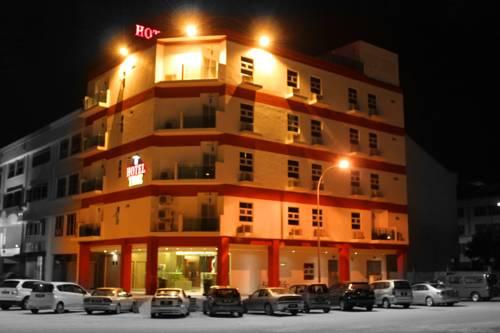 hotel Hotel Time Nilai