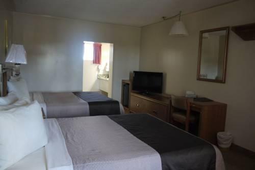 hotel Newmarket Inn