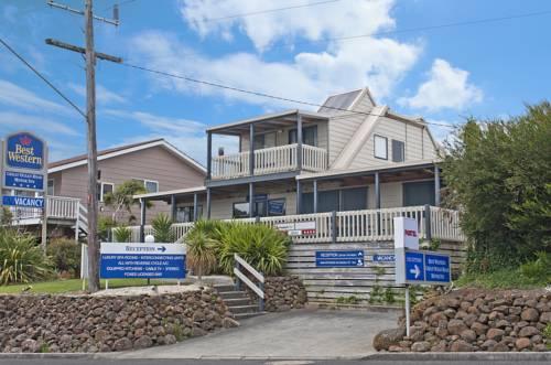 hotel Best Western Great Ocean Road Motor Inn