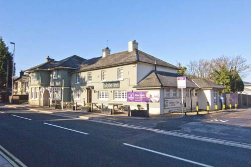 hotel Premier Inn Christchurch / Highcliffe
