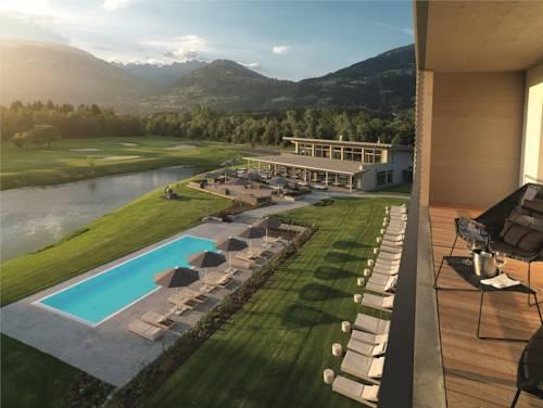 hotel Dolomitengolf Suites