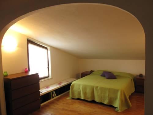 hotel Appartamento Pesci