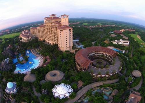 hotel Mission Hills Resort Haikou