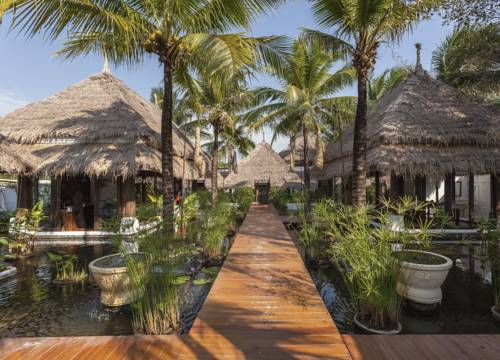 hotel Dhevan Dara Resort & Spa - Hua Hin
