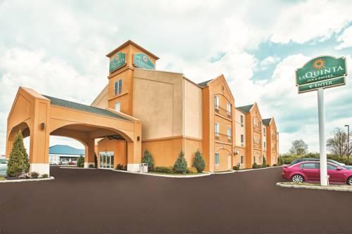 hotel La Quinta Inn & Suites Columbus West - Hilliard