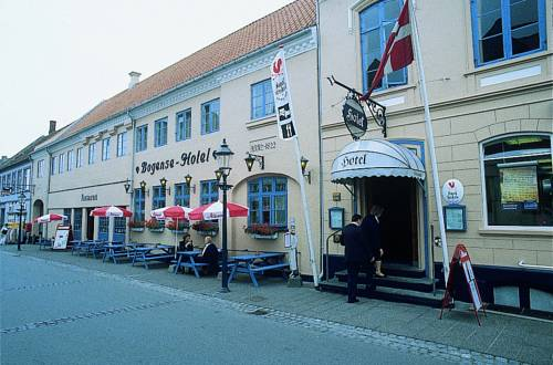 hotel Bogense Hotel