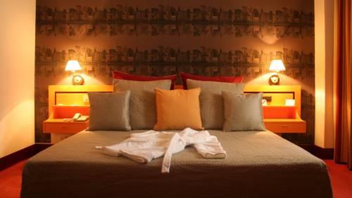 hotel Hotel Aida