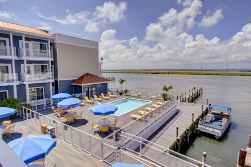 hotel Fairfield Inn & Suites by Marriott Chincoteague Island