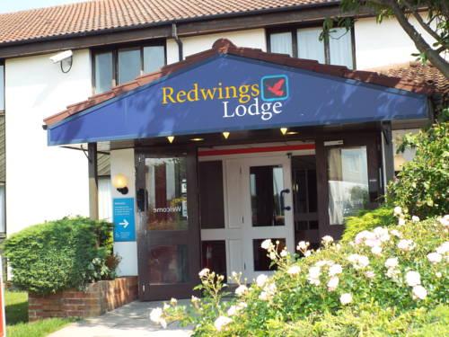 hotel Redwings Lodge Baldock