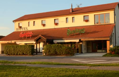 hotel Hotel & restaurant SIGNAL