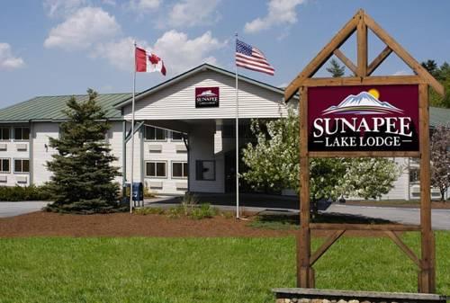 hotel Sunapee Lake Lodge