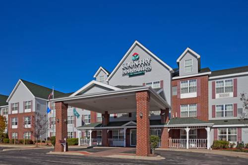 hotel Country Inn & Suites Port Washington