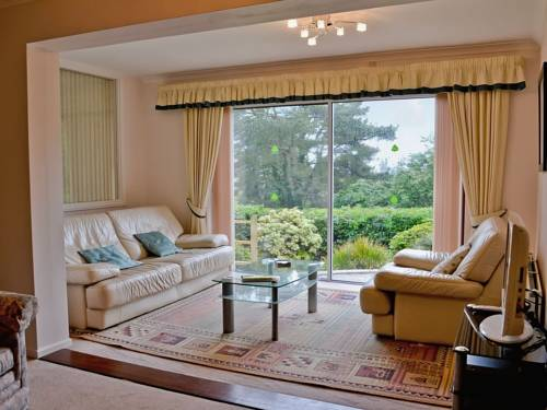 hotel Seaview Bungalow