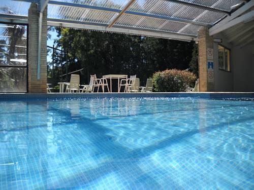 hotel Paradiso Resort & Eventos