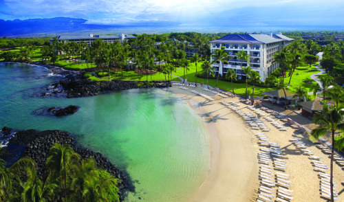 hotel The Fairmont Orchid