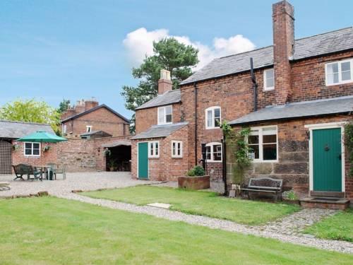 hotel Smithy Farm