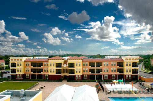 hotel Emerald Greens Condo Resort
