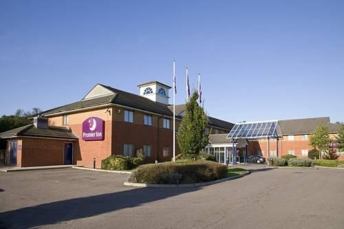 hotel Premier Inn Luton South (M1, J9)