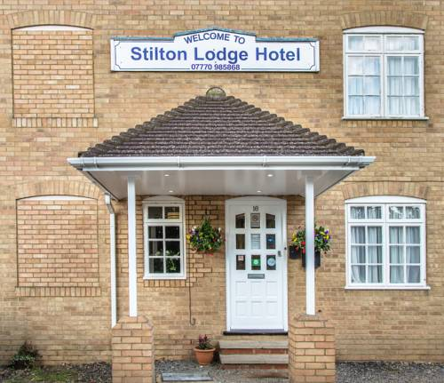 hotel Verve Hotels (A1(M)J16)Stilton Lodge
