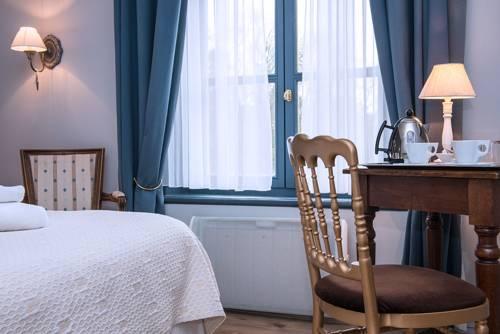 hotel Château De Cocove