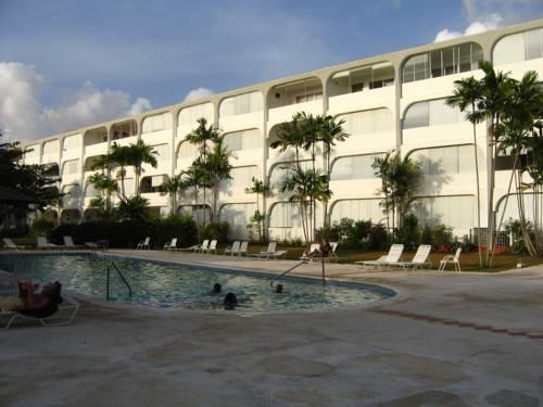 hotel Condominium 220