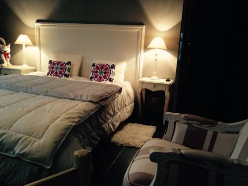 hotel B&B Hof van Keuppens