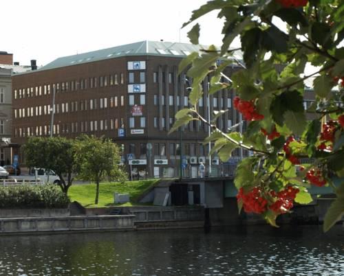 hotel STF Hotell Mitt i Härnösand