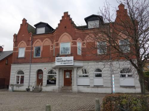 hotel Torget Vandrarhem