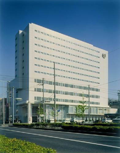 hotel Tottori Washington Hotel Plaza